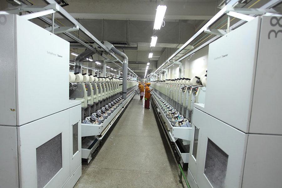 Karim Spinning Mills Limited - Purbani Group